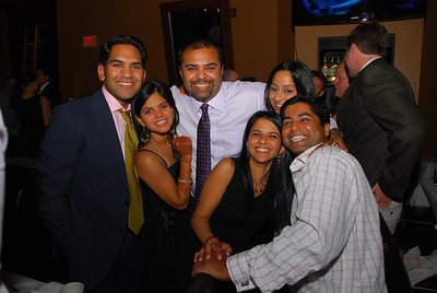 [From Chirag Shah] Rehearsal Dinner, Friday