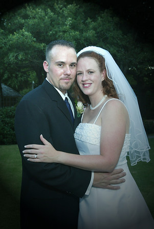 Our Wedding August 24, 2002