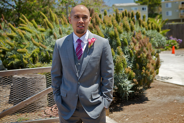 Our Wedding by Virgil Vidal