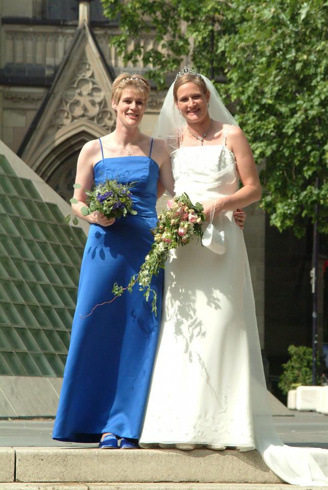 Steps - Kate & Sarah