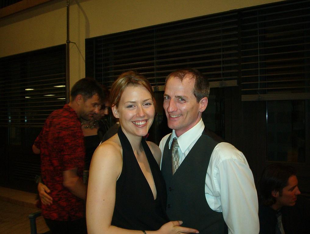 Emma and Jase