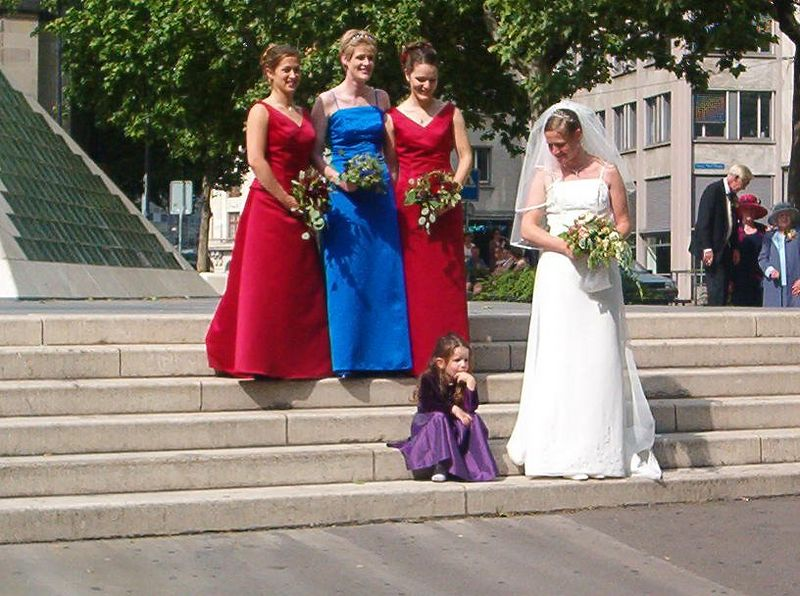 Wedding Girls 2