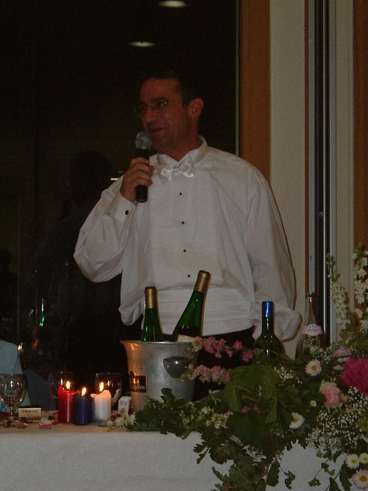 Mikes Speech