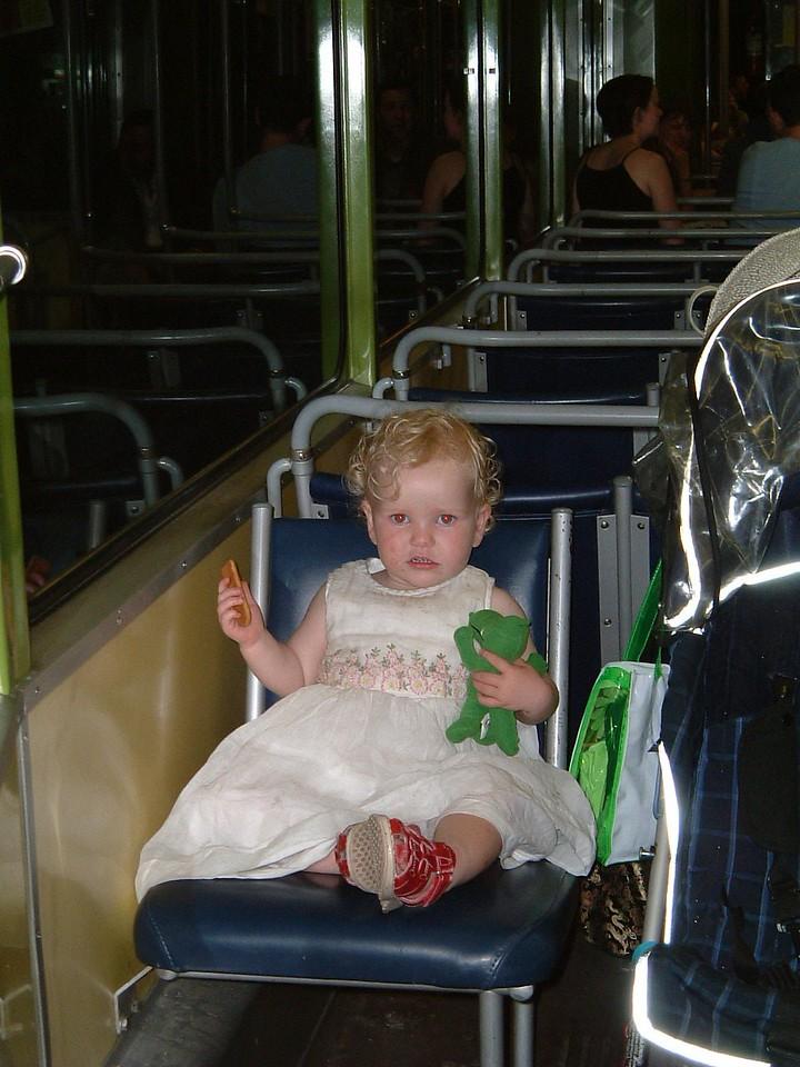 Emily Tram 3
