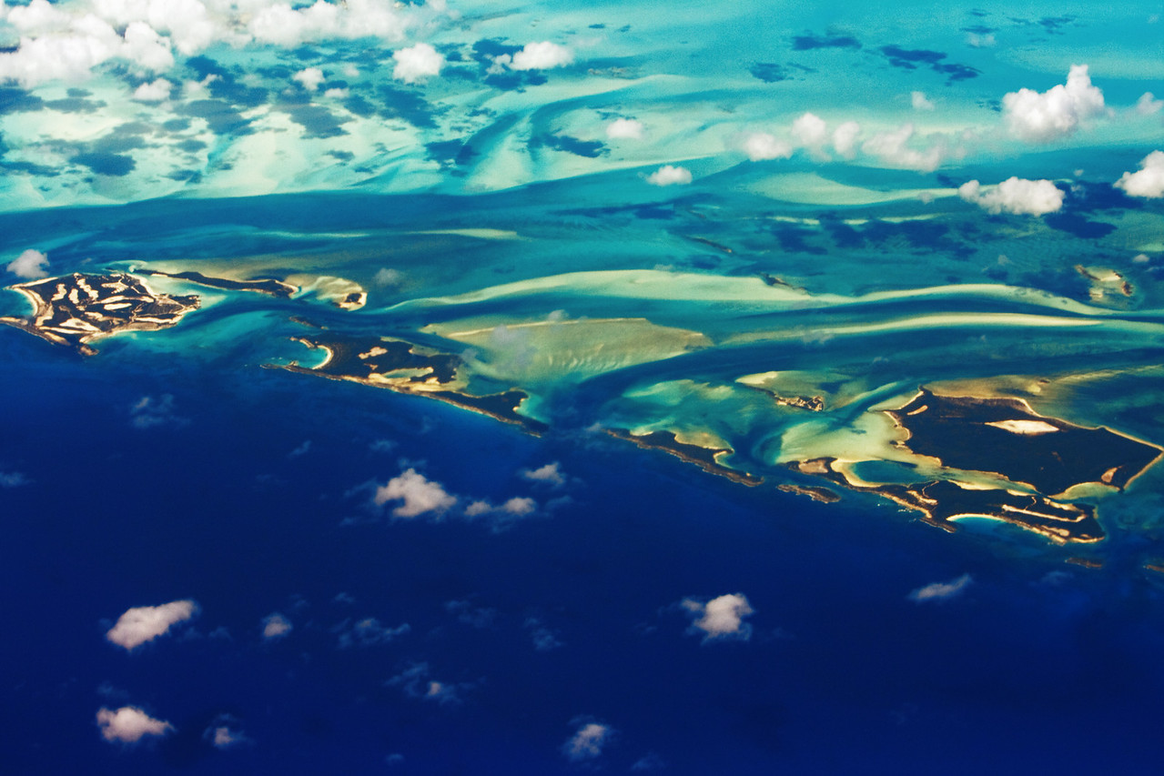 more little islands