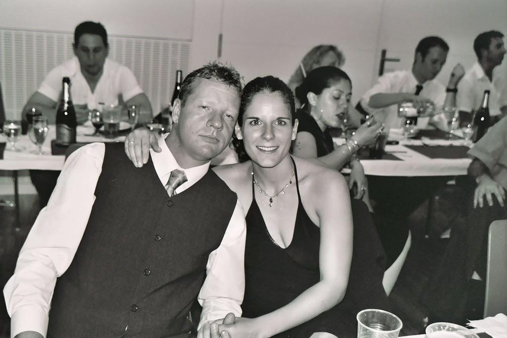 Rob & Sonja
