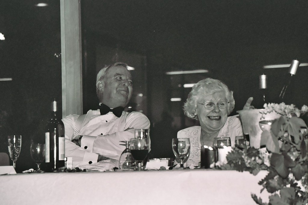Jim & Marlene