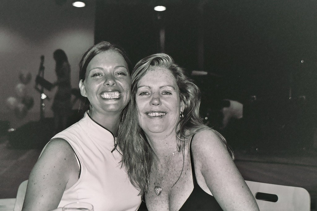 Rachel & Trish