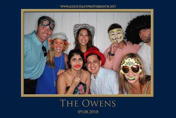Owen's Wedding