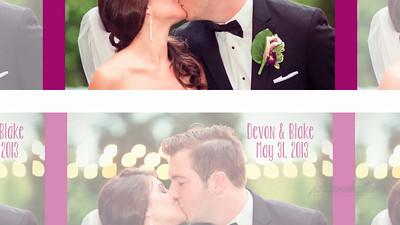Devon & Blake - May 31, 2013