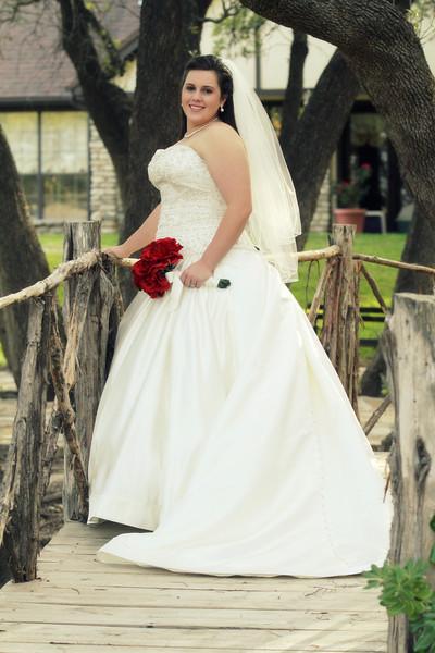 Paige Bridal 2011