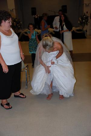 Paige-Hollis Wedding