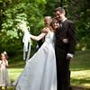 Paige and Mark Wedding 2010