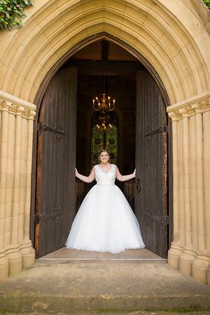 Paige's Bridals