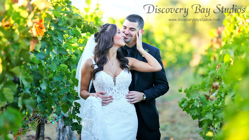 PLAY VIDEO - Palm Event Center Wedding Summer & Rob