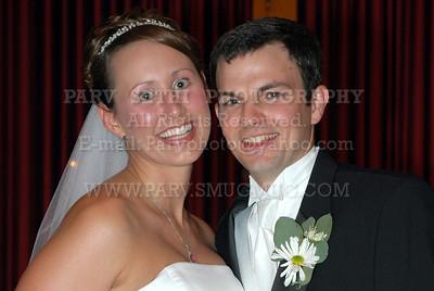 Palmer-Mease Wedding