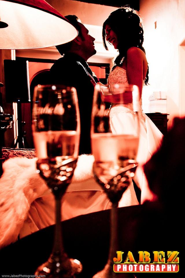 wedding champagne, wedding champagne glass