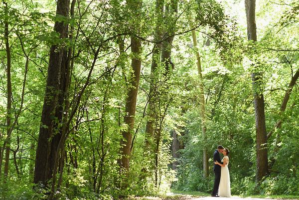 Pam & Jon Wedding
