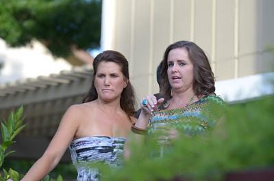 Pam and Dan Pre Wedding 2