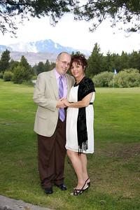 Wedding  --  James Corwin Johnson