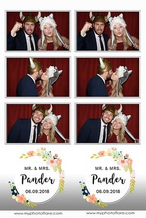 Pander Wedding - June 9, 2018