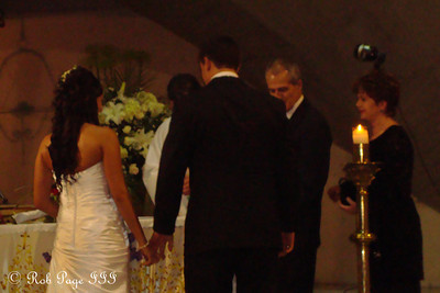 They're married - Medellin, Colombia ... October 22, 2011 ... Photo by Emily Page