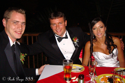 Enjoying Cliff and Paola's wedding - Medellin, Colombia ... October 22, 2011 ... Photo by Emily Page