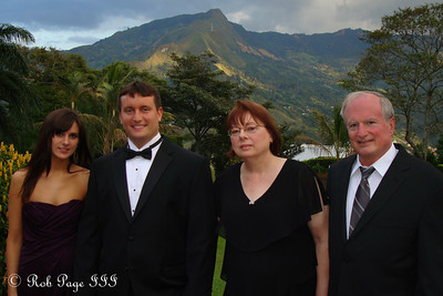 The Mestons - Medellin, Colombia ... October 22, 2011 ... Photo by Rob Page III