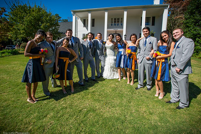 Paola and Ken Wed Day-225