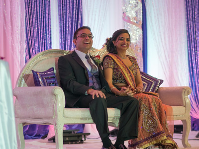Parina and Manish's Wedding 11-23-13