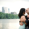 Parisa and Omid Engagement Shoot