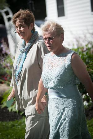 Parkhurst Dobyns Wedding