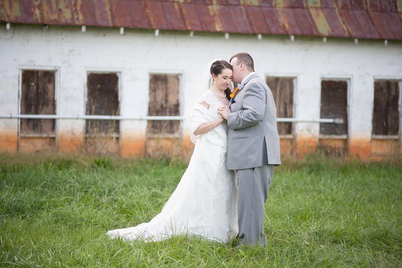 Parlati Wedding