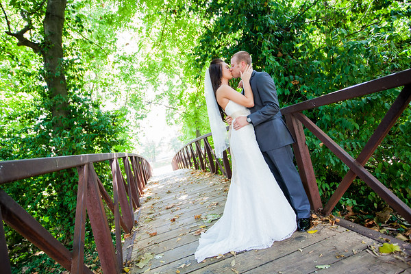 Parmer - Pittman Wedding