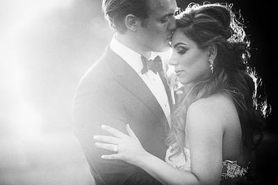 Parmida & Andrew's Wedding
