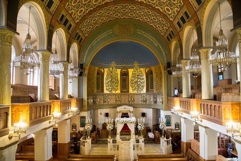 Moscow Main Synagogue