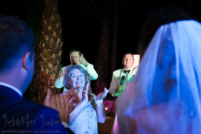 wedding photography costa del sol -frank sinatra and dean martin tribute©jjweddingphotography.com