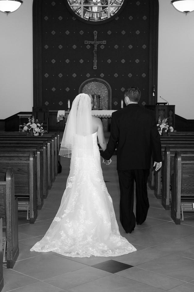 Formals at Church