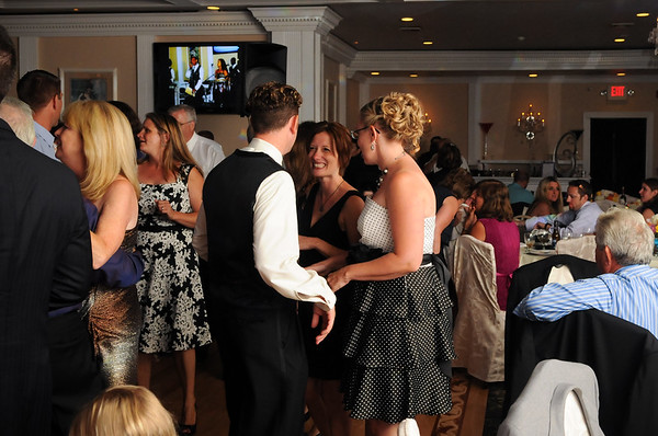 Reception Part 3 of 3