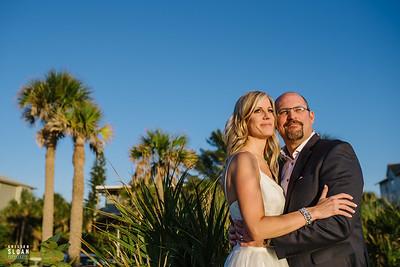 Pass A Grille Beach Wedding at Havana Inn