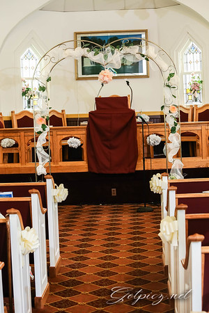 Pastor Thompson Wedding Anniversary June 17 2016