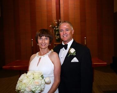 Patrick & Jenny Brockway