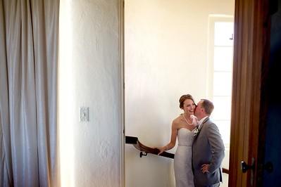 Patrick & Megan Married