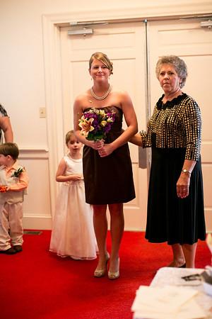 Patrick & Kristin wedding