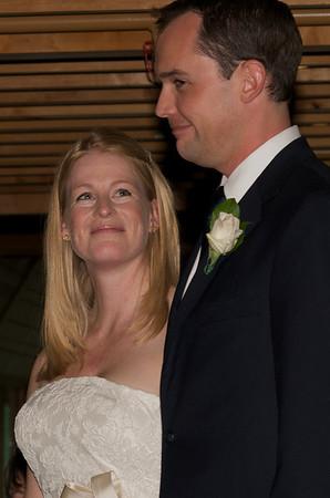 Patrick/Johnson Wedding