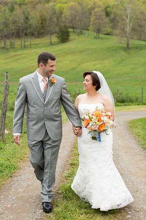 Patty & Clifton Wedding