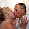 Wedding of Patty and David, Battle Creek, MI backyard.  Copyright Anthony Dugal Photography, Kalamazoo, Michigan, USA, (269) 349-6428.