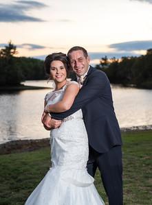 Paul & Lindsay - September 2017
