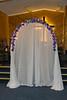 Wedding of Lavina A. Paul to Bobby J. Wynne at Moosonee Pentecostal Assembly.