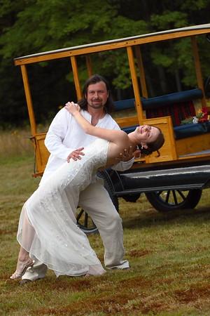 Paul and Bridgett's Wedding